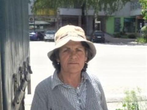 photo of Valentina