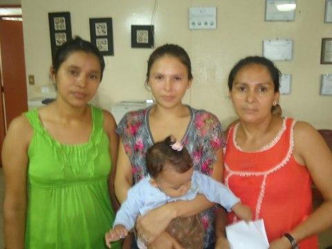 photo of Matagalpa Group