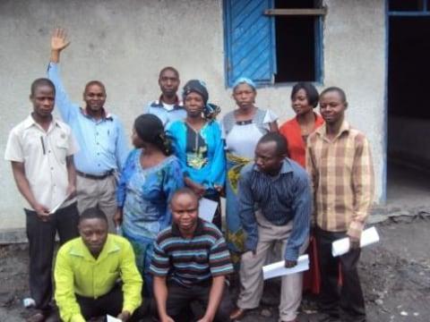 photo of Ep Rutoboko Group