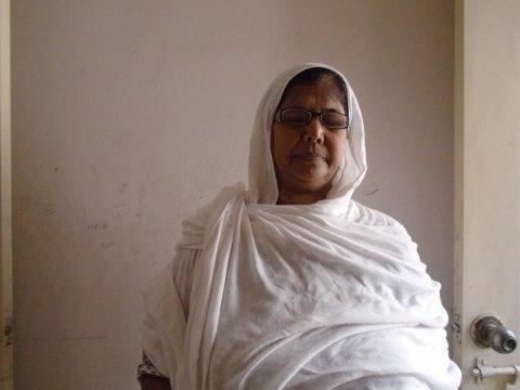 photo of Irshad