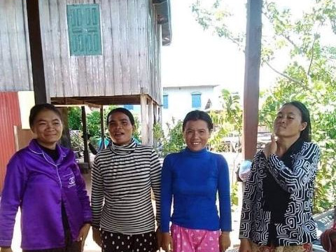 photo of Borin's Group