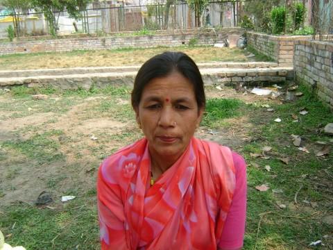 photo of Nirmala