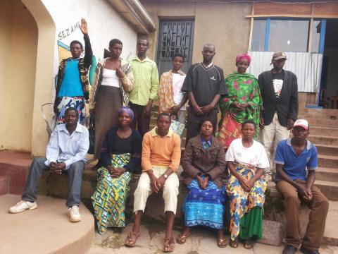 photo of C9600 Kabare 2 Group