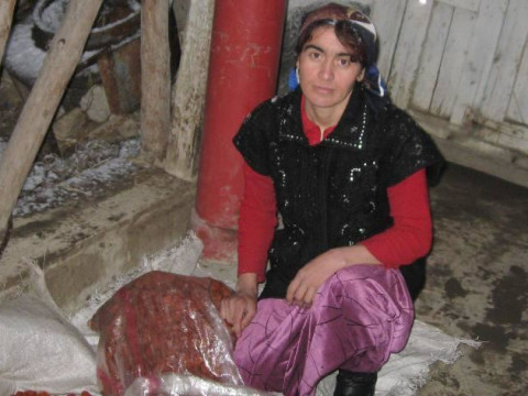photo of Mavjuda