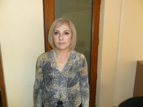 photo of Nazeli