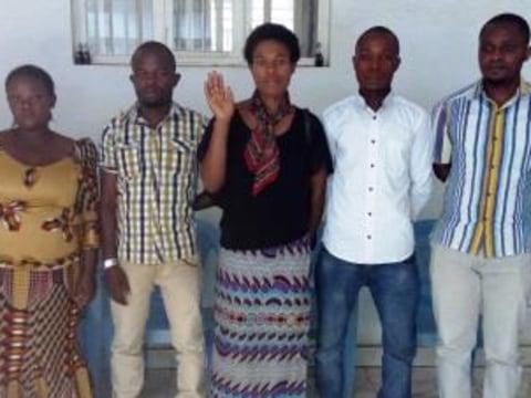 photo of Uwezo Ii Group