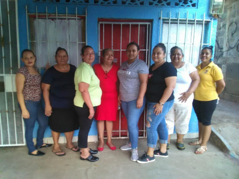 photo of 30 De Mayo Group