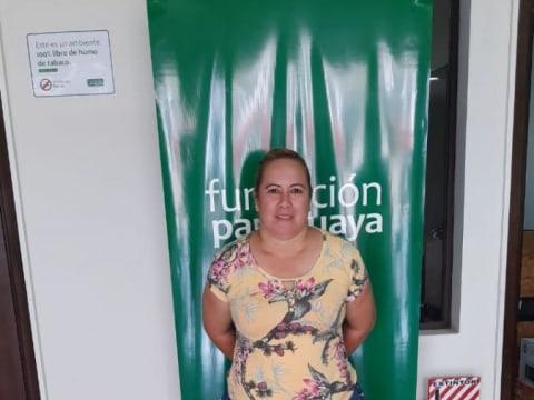 photo of Agustina