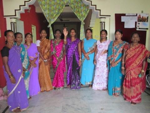 photo of Maa Santoshi Shg Group