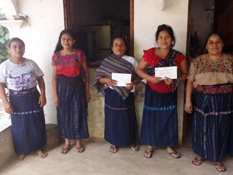 photo of Los Naranjales Group