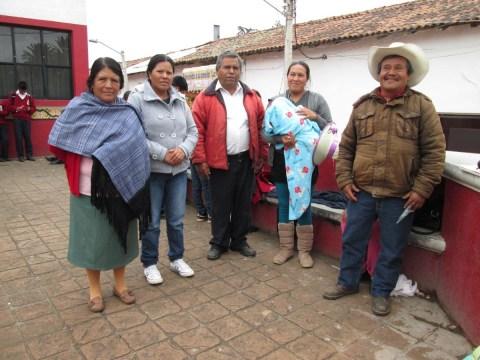 photo of El Rincón De Mayorazgo Group