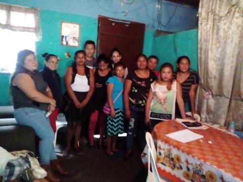 photo of Valientes Del Mezquital Group