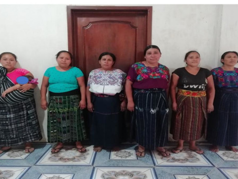 photo of Grupo Paculam La Bendición De Dios Group