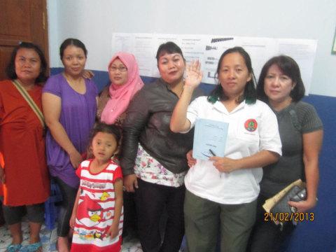 photo of Halim Cwg Group