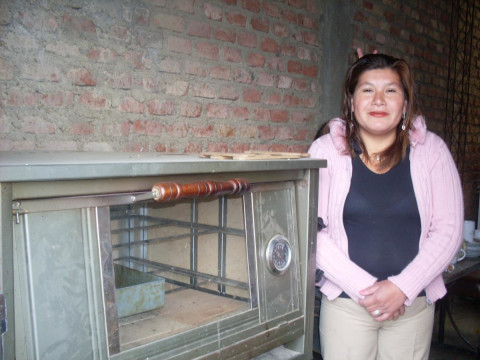 photo of Jovita