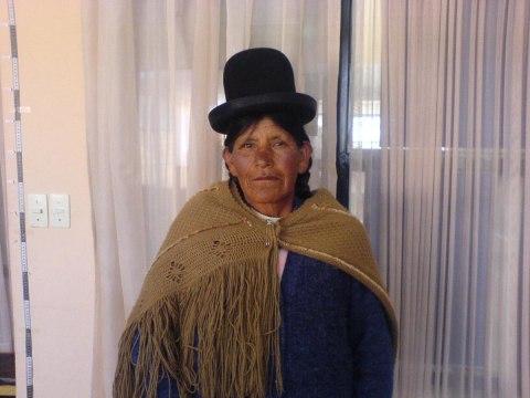 photo of Estefa