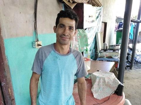 photo of Francisco Humberto