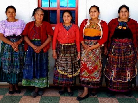 photo of Mujeres Luchadoras De Corrales Group