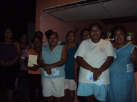photo of La Guadalupana Group