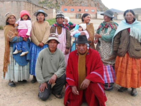 photo of Cantalona Group