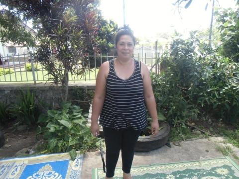 photo of Lucyanne