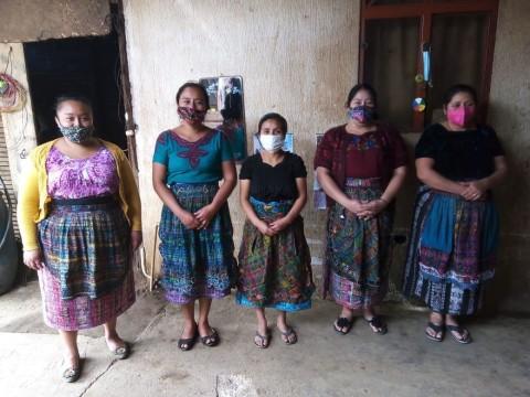 photo of Dios Es Mi Luz Group