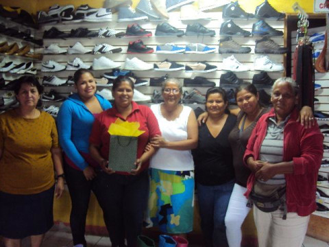photo of Banco Mujer La Confianza Group