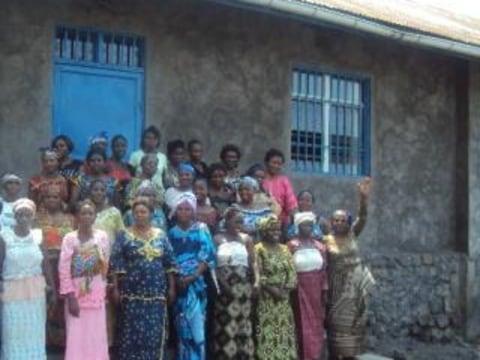 photo of Faida Group