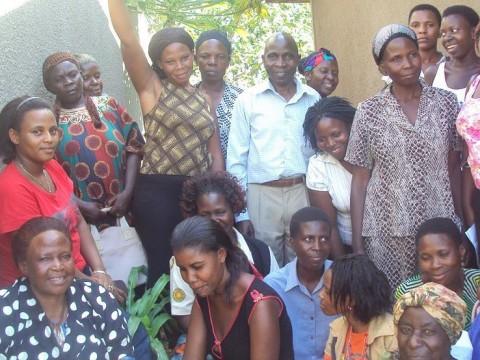 photo of Yesu Asobola Development Group