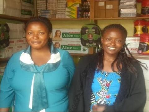 photo of Kilolirwe Group