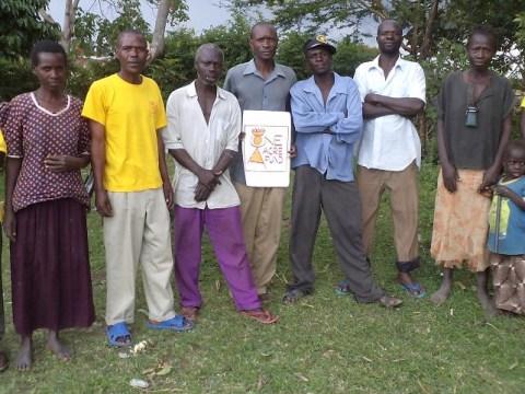 photo of Namukoya Group