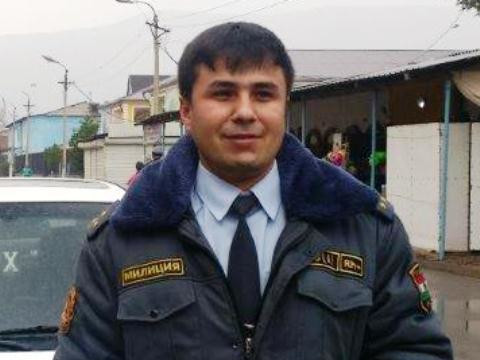 photo of Mehrob