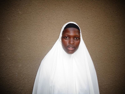 photo of Fatuma