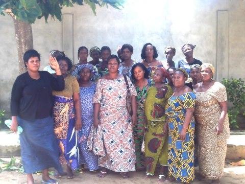 photo of Fiffawa 1 Group