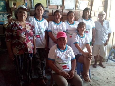 photo of La Inmaculada Concepción Group