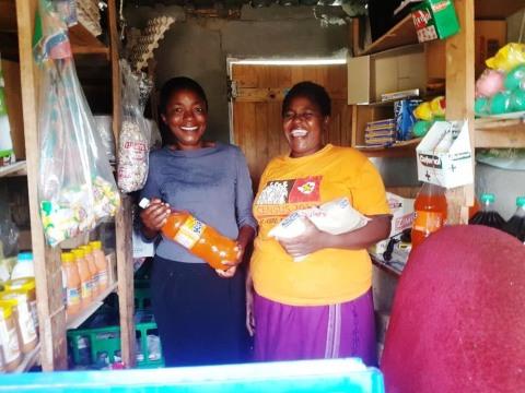 photo of Nyatsime Strikers Group