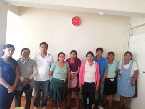 photo of Los Del Paraiso Group