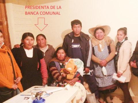 photo of Margaritas Group