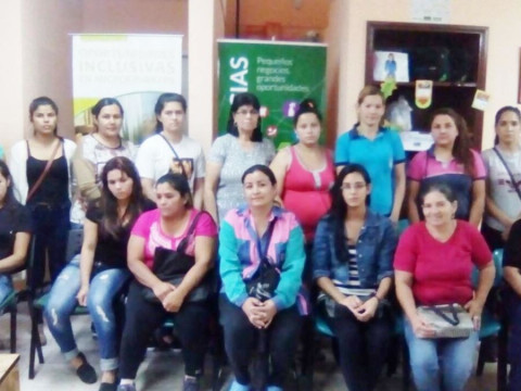 photo of Mujeres Con Proposito Group