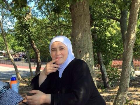 photo of Ayishah