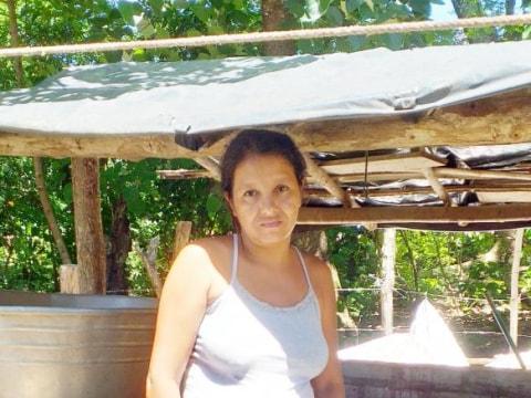 photo of Rosaura Isabel