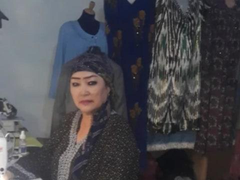 photo of Roziya