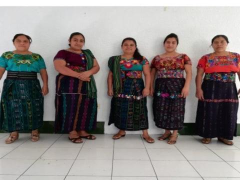 photo of Grupo San Miguelito 8 Group