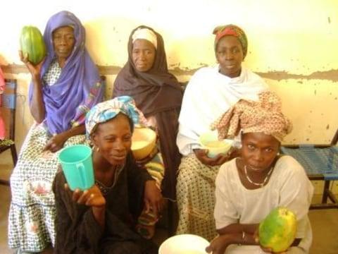 photo of Djiguissèmè Group