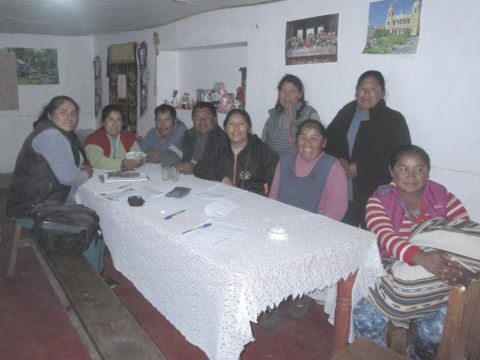 photo of Tres Reyes Marku Group