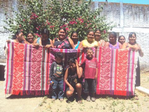 photo of Rancho Los Herreros Group