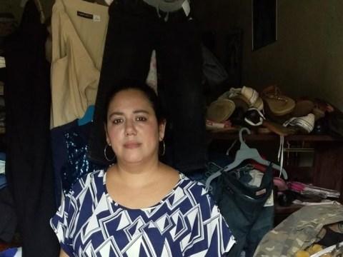 photo of Alma Maria