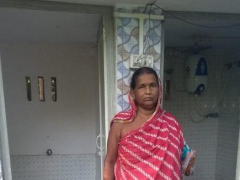 photo of Pramila