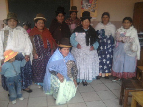 photo of Concentidas Group