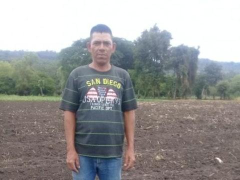 photo of Uriel Antonio